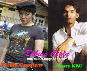 Melly Goeslaw Ft Yusry KRU - Dibius Cinta